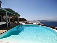 6 bedroom Villa in Mykonos