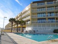 Charleston Oceanfront Villas 114 - Folly Beach, SC - 3 Beds BATHS: 3 Full