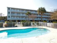 Marsh Winds 2C - Folly Beach, SC - 3 Beds BATHS: 3 Full