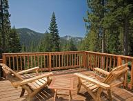 Twin Peaks - Stunning Views at this Large 5 BR Home w/ Hot Tub - Sleeps 14!
