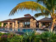 Oil Nut Bay - Bella Beach Villa