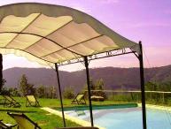 6 bedroom Villa in Reggello, Florentine hills, Arno Valley, Italy : ref 2293961