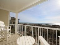 Wrightsville Dunes 2C-H - Oceanfront condo with community pool, tennis, beach