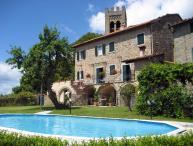 Cottage La Pieve