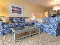 Queen's Grant F-118 - Dynamic Oceanfront View, Pool, Hot Tub, Boat Ramp & Dock