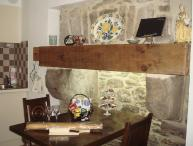 Charming gnd floor apartment - historic dinan A001