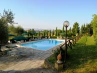 3 bedroom Villa in Siena, Siena And Surroundings, Tuscany, Italy : ref 2293978