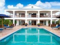 5 Bedroom Villa overlooking the Ocean in Shoal Bay Village