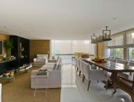 Marvelous 3 Bedroom Apartment in Itaim Bibi