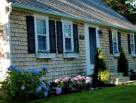 61 Kelley Road West Harwich Cape Cod - Our Happy Cape Place