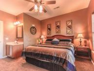 Indoor/Outdoor Pool | Tennis courts | Golf course | Silver Dollar City (011510)