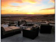 Top of the Hill--Magnificent Wine Country Views in All Directions