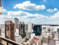 Serviced Apartment Hotel Accommodation Downtown Auckland City