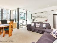 2 Bedroom Serviced Executive Apartment