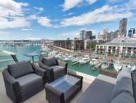 Penthouse 3 Bedroom Viaduct Harbour Auckland NZ