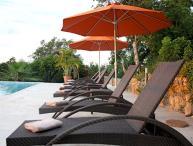 Villa La-Di-Da at Pelican Key, Saint Maarten - Spectacular Ocean View, Infinity