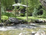 Lucky U Mountain Home