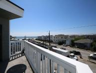 Summer Place A3 - Prime top floor end unit, one bedroom ocean view condo.
