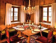 Sankt Anton Am Arlberg home rental