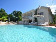Butterfly Villa - Silver Sands, Jamaica Villas 3BR