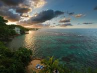 Golden Clouds, Oracabessa 8BR