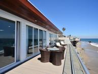 Malibu Beachfront Escape