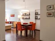 Spacious and Luminous 1 Bedroom Apartment in Recoleta