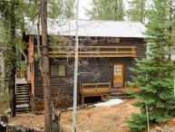 Classic Strawberry cabin