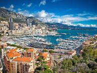 Monaco 2 bedroom penthouse apartment