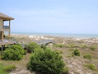 Wrightsville Dunes 2B-H - Oceanfront condo with community pool, tennis, beach