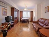 Premium 2 bedroom apartment in Moscow - 1107