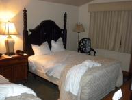 Villas at Zermatt Resort - Room# 3021 - Double Queen Beds, 1 Bath No Kitchen
