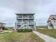 Incredible Ocean View: Totally unobstructed! Deep water canal! The Best of Both Worlds!
