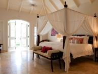 Magnificent 4 bedroom Villa in Jumby Bay