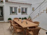 Villa Pilar Sitges villa rental, self catering villa Sitges, Walk to beach