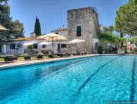 Villa Sant Pere Villa rental Sitges Spain, holiday rental sitges spain, villa