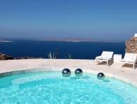 Summer Stone Mykonos island rental