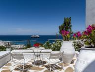 Villa Chora Mykonos villa rental with pool - Greece