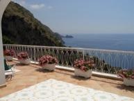Casa  Stella di Mare House rental in Praiano - Amalfi coast
