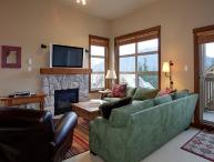 Mountain Star #13   3 Bedroom Townhome Close To Ski Hill, Private Hot Tub