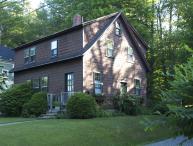 Calie's Cottage