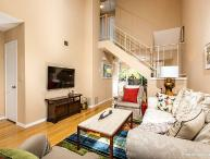 Completely remodelled 2BR townhome