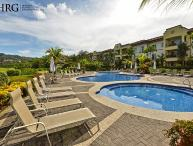 Your Dream Vacation Condo w/Ocean View, Pool, BBQ area and Golf Course!