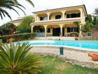 Casa das Lampas - Villa Holiday Rental in Ericeira