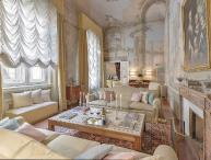 Apartment Rental in Florence City, Oltrarno - Serafina