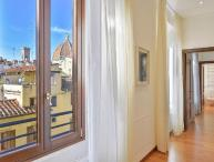 Large Florence Apartment in Santa Croce   - Isabella