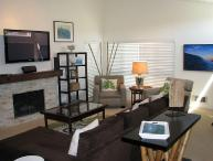 2 Bedroom, 2 Bathroom Vacation Rental in Solana Beach - (SUR164)