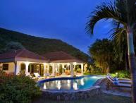 Villa On The Beach, Sleeps 10