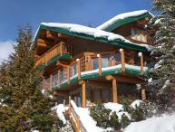Snow Ridge Estate, Sleeps 8