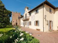 Villa Palazzo, Sleeps 12